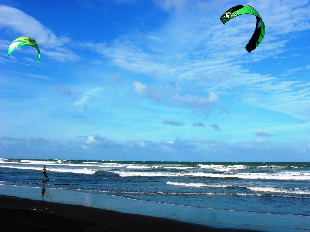 Bagasbas-Beach