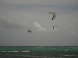 airstyle-kitesurfing
