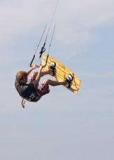 foucan jump