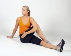 gluteal-stretch