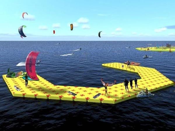 The Future of Kitesurfing? | Kite 2012