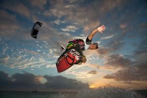 kitesurfing-kurs