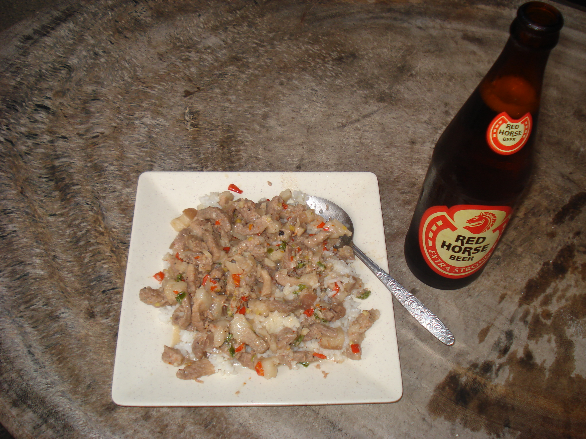 how to cook bicol express with sitaw